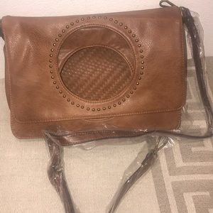 Mode Luxe Purse
